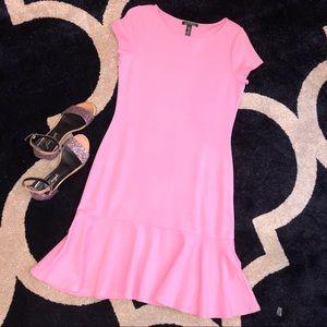 Ralph Lauren Peplum Dress